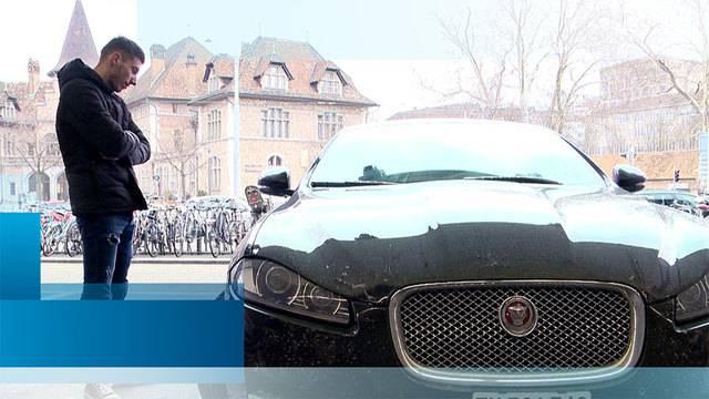ZüriNews — Montag, 19. Februar 2018 — Ganze Sendung