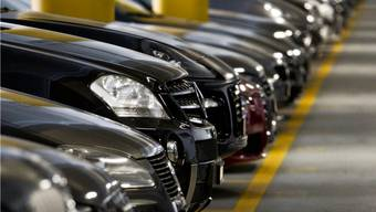 Fahrzeuge der SAR Premium Cars AG werden versteigert