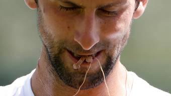 Novak Djokovic ist der Präsident des Spielerrats.