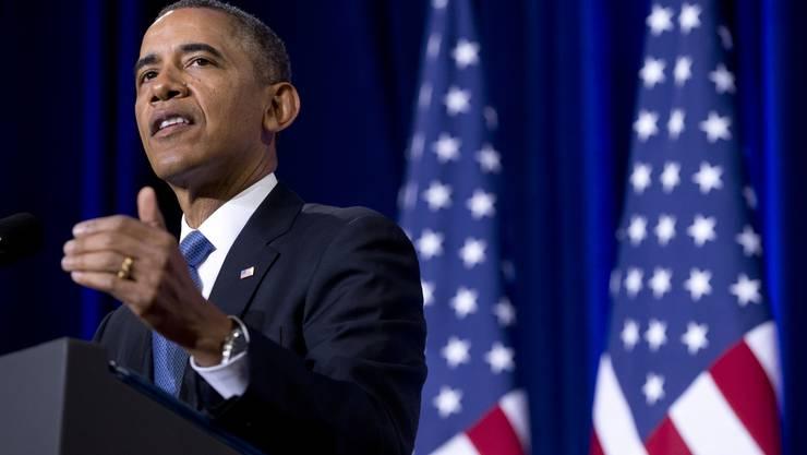 Obama rät seinen Töchtern vom Kiffen ab.