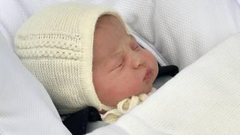 Prinzessin Charlotte Elizabeth Diana