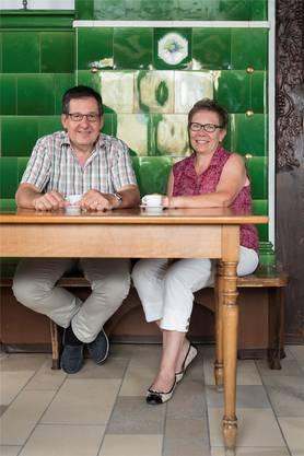 Auf Ende 2017 hören die Markus und Rosmarie Friedli nun mit dem Wirten auf. Sie haben die Liegenschaft verkauft.