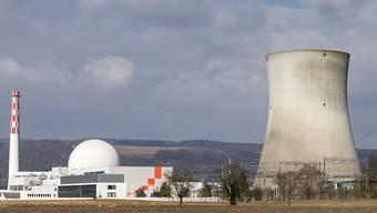 Im AKW Leibstadt AG waren im April vorübergehend drei der total fünf Teilsysteme des Notstand- und des Kernnotkühlsystems nicht oder nur eingeschränkt betriebsbereit gewesen. (Archivbild)