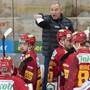 Langnaus Coach Rikard Franzen hat derzeit alle Hände voll zu tun