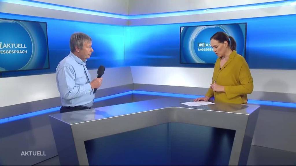 Thomas Spielmann über den Missbrauchsfall in Olten