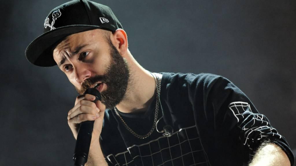 Musiker Woodkid für Olympia 2024 in Paris ausgewählt