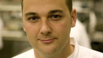Der Aargauer Koch Daniel Humm