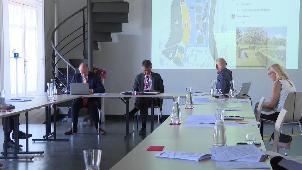 Überbauung Viererfeld-Quartier: Stadt Bern präsentiert Masterplan