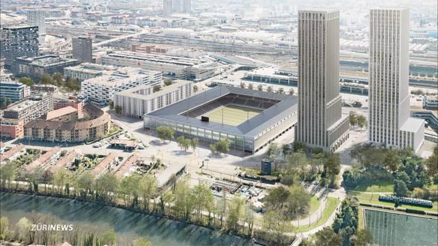 Hardturm-Stadion: Jetzt entscheiden die Stadtzürcher