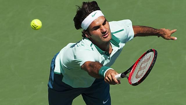 Roger Federer verpasst in Toronto seinen 80. Turniersieg