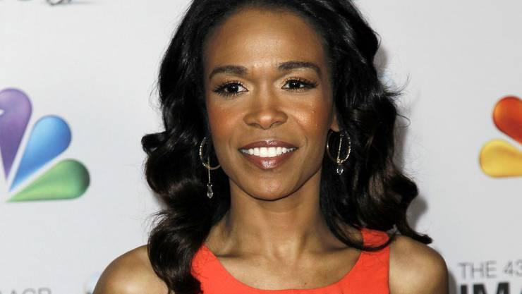 Die Sängerin Michelle Williams - früher bei Destiny's Child - hat sich wegen Depressionen in eine Klinik einweisen lassen. (Archivbild)