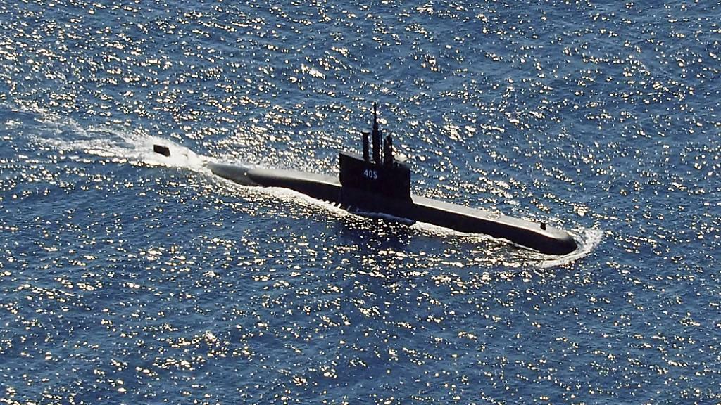 Australische Fregatte und US-Flugzeug helfen bei Suche nach U-Boot