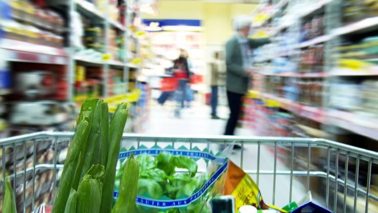 Viele Gemeinden im Fricktal organisieren angesichts der Coronakrise einen Einkaufsdienst für die Risikogruppe.