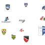 Die Aargauer 2.Liga-Teams.