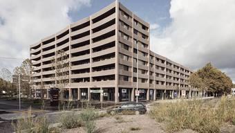 Beiz, Physiotherapie und Kinderkrippe: Bâleo-Eigentümerin Credit Suisse verspricht, dass das Einkaufszentrum im Kleinbasel bald ausgebaut wird.