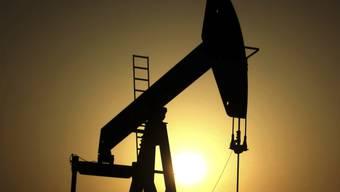 Die Furcht vor eines Eskalation im Nahen Osten hatte die Preise für Öl zuletzt nach oben getrieben. (Symbolbild)