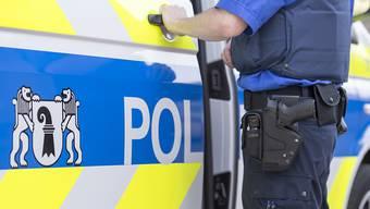 Die Basler Polizei hat zwei mutmassliche Einbrecher kurz nach der Tat erwischt. (Symbolbild)