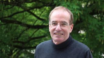 Pfarrer Christoph Suter wird nach 19 Jahren in Brugg pensioniert.