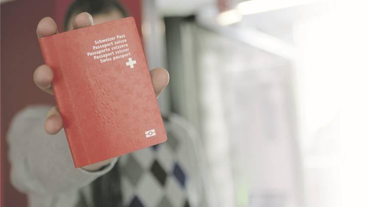 «Während des Spiels die Regeln geändert»: Im Baselbiet ist das Bürgerrecht im Nachhinein teurer geworden.