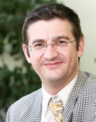 Patrick Hafner (SVP)