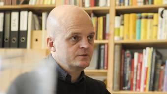 Jurriaan Cooiman lässt sich bei der Programmierung der Festivals nicht zensieren. Martin Töngi