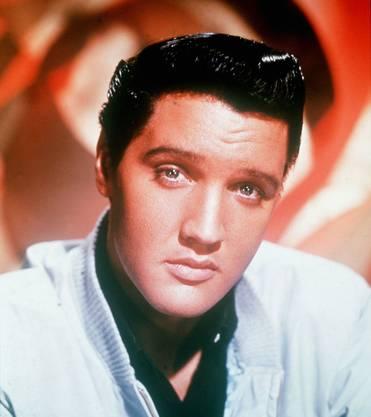 Elvis Presley King of Rock 'n' Roll