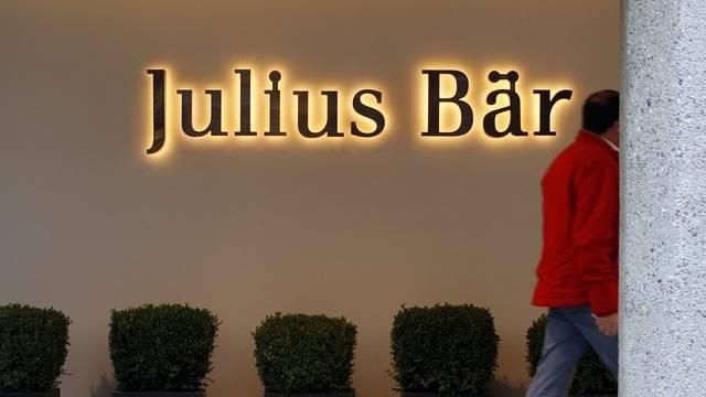 Julius Bär schafft eine Marktregion Schweiz bei den Privatkunden