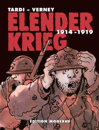 Der französische Comic-Meister Jacques Tardizeigt im Basler Cartoonmuseum sein aktuelles Werk