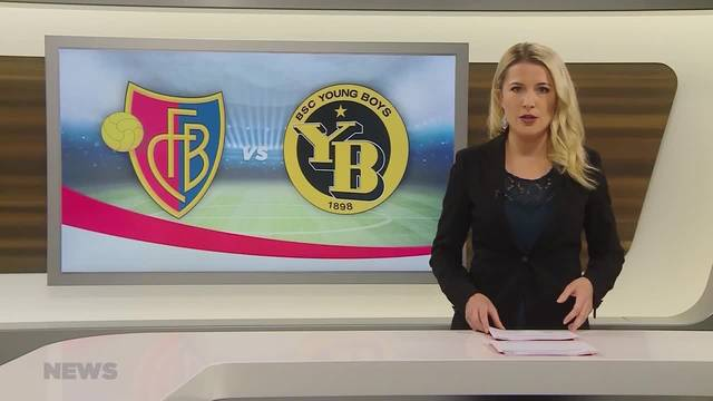 YB gewinnt gegen Basel