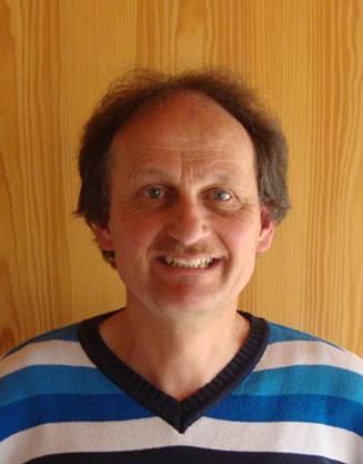 Werden für ihre Verdienste gewürdigt: Martin Bürgi aus Mümliswil (Fussball)...