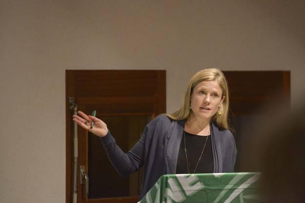 Mitgliederversammlung der Baselbieter Grünen beschliesst Ausschluss von Jürg Wiedemann