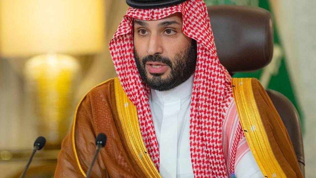 Führender Ölexporteur Saudi-Arabien will bis 2060 klimaneutral sein