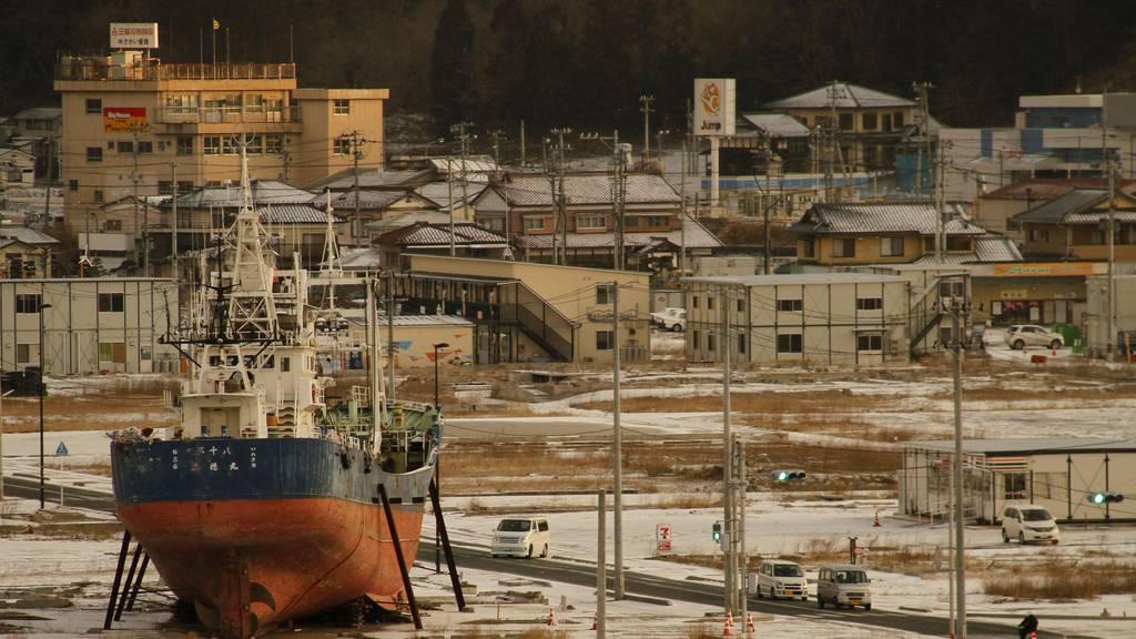 Zehn Jahre nach der Atomkatastrophe von Fukushima