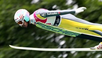 Die Schweizer Hoffnungen am Sommer-GP in Einsiedeln ruhen auf Killian Peier