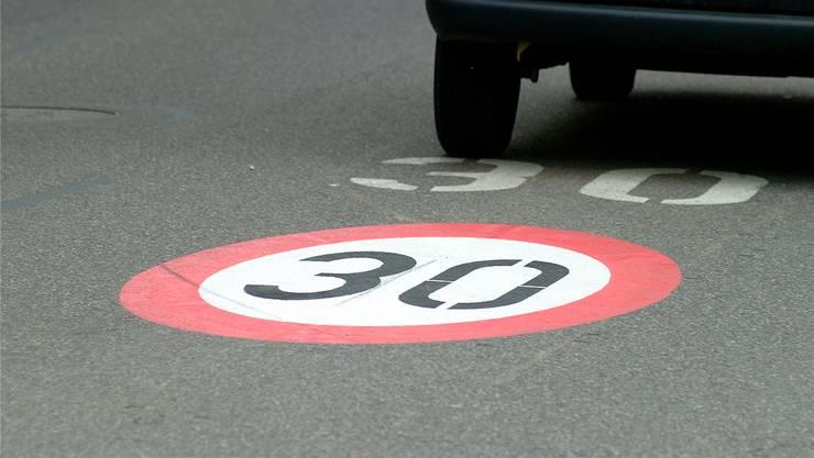 Der Beschluss der Winter-Gemeindeversammlung über den Kredit von 44 000 Franken für die Ausweitung der Tempo-30-Zone ist rechtskräftig.