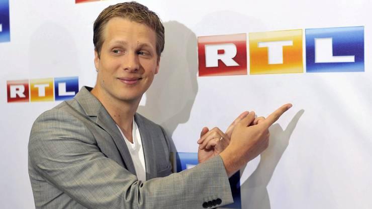 Der europäische TV-Konzern RTL Group hat im ersten Halbjahr zwar einen Rekordumsatz eingefahren, operativ aber weniger verdient. (Archiv)