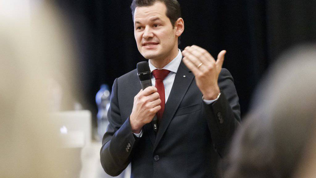 FDP entscheidet über Unterstützung für Maudet
