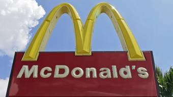 Doch keine Trendwende? Nach einem ermutigenden Jahresstart enttäuschen die Konzernzahlen von McDonald's im zweiten Quartal.