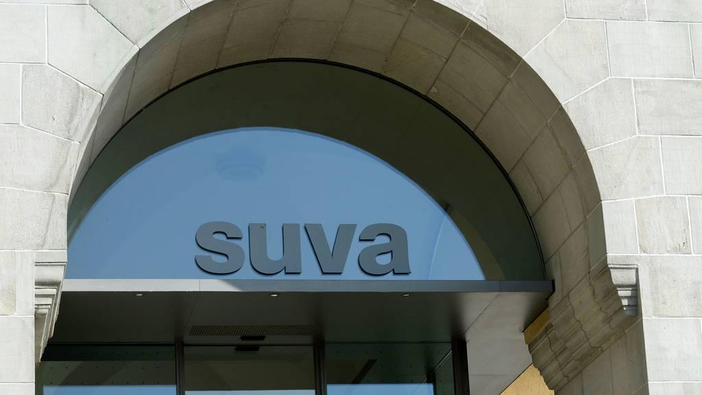 Suva streicht 170 Stellen