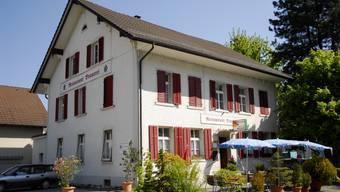 Im früheren Restaurant Brauerei in Leuggern wird bald eine Kinderarztpraxis eingerichtet.