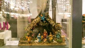 Im Dezember sollen 24 Geroldswiler Fenster weihnachtlich dekoriert sein.
