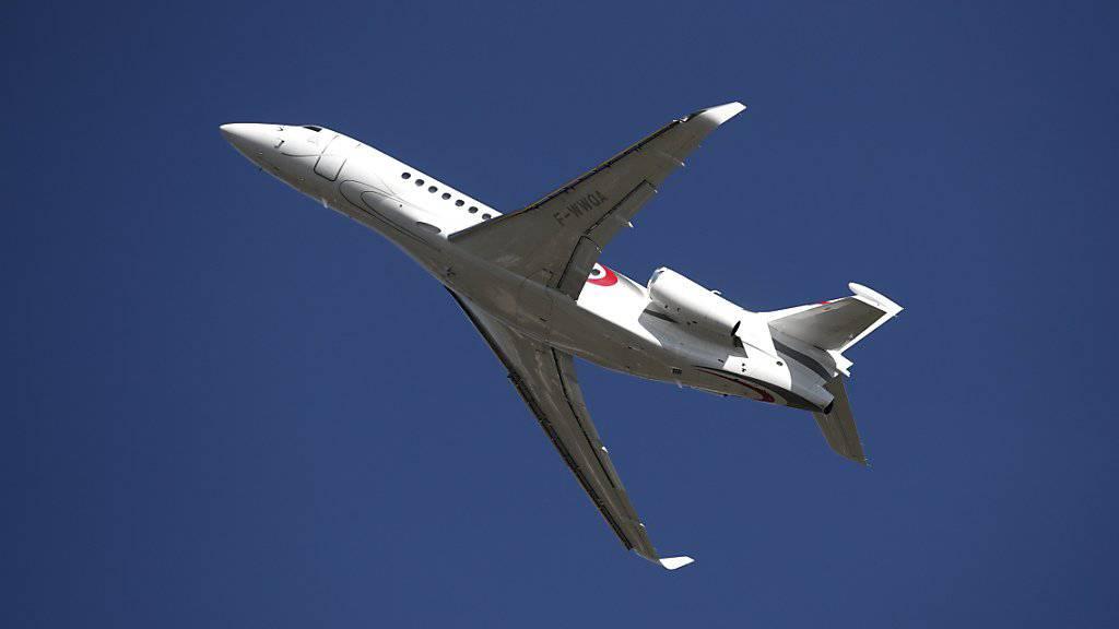Airbus düpiert Rivalen Boeing in dessen Krise