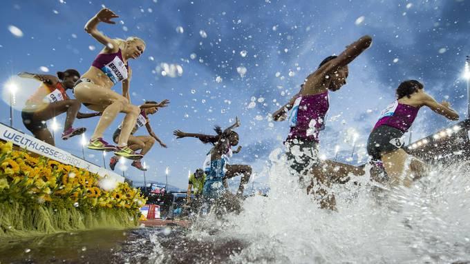 Wieso heisst es Leichtathletik? Zämegfasst von Dominik Widmer