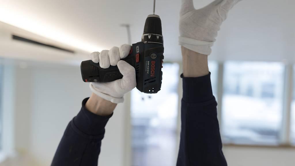 Konsumentenschutz zieht positive Bilanz der ersten «LeihBar»