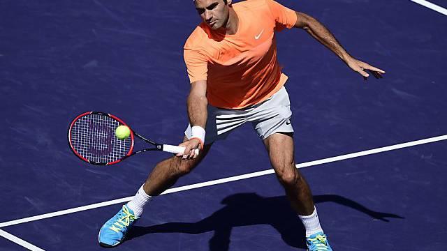 Roger Federer lässt Davis-Cup-Teilnahme im September offen