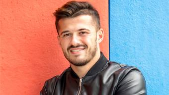 Mit seinen erst 21 Jahren ist er Torschützenkönig der Super League. Trotzdem sagt er: «Ich bin nie zufrieden mit mir.»
