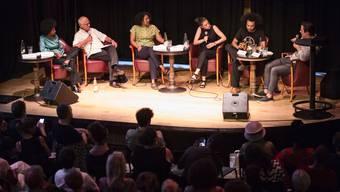 Podiumsdiskussion der TagesWoche im Sud zum Thema Rassismus und Sexismus