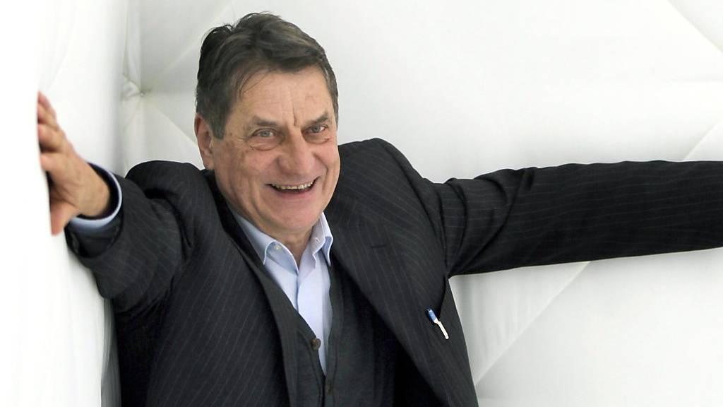 Thomas-Mann-Preis geht an Germanist Claudio Magris