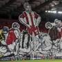 Luzern erwartet in der Europa-League-Qualifikation ein Gastspiel bei den heissblütigen Fans von Olympiakos Piräus