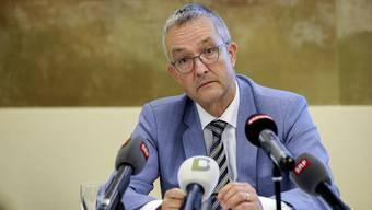 Thomas Weber äussert sich zu den Begünstigungs-Vorwürfen